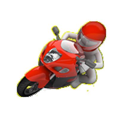 Assurance moto P&V