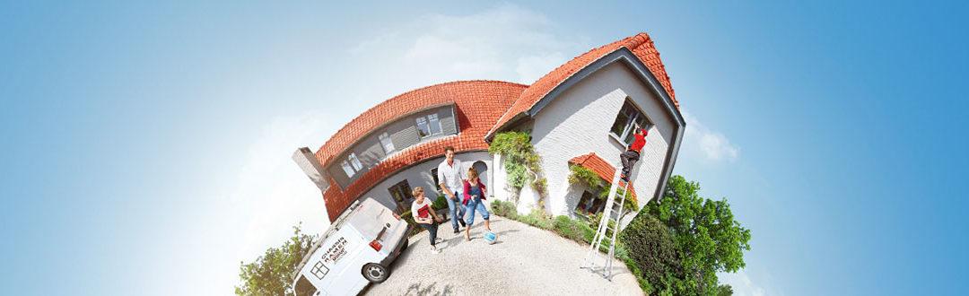 Assurance habitation – Action Batibouw – Profitez de nos réductions!